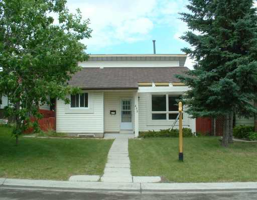 Main Photo:  in CALGARY: Beddington Residential Detached Single Family for sale (Calgary)  : MLS®# C3274662