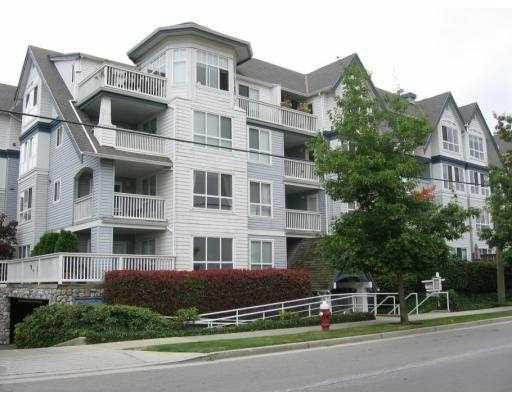 """Main Photo: 415 12633 NO 2 Road in Richmond: Steveston South Condo for sale in """"NAUTICA NORTH"""" : MLS®# V667934"""