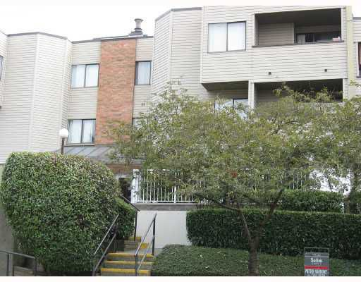 """Main Photo: 105 615 NORTH Road in Coquitlam: Coquitlam West Condo for sale in """"NORFOLK MANOR"""" : MLS®# V673386"""