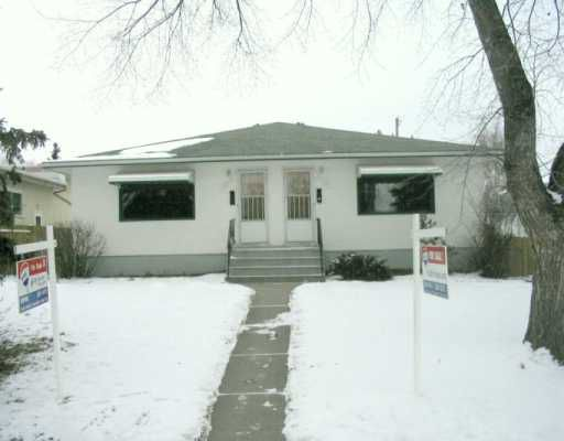 Main Photo:  in CALGARY: Capitol Hill Residential Attached for sale (Calgary)  : MLS®# C3163187