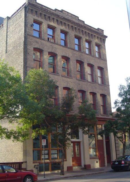 Main Photo: 2B 121 PRINCESS Street: Winnipeg Condominium for sale (9a)  : MLS®# 2618280