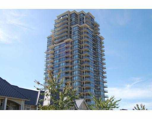 """Main Photo: # 1406 4132 HALIFAX ST in Burnaby: Brentwood Park Condo for sale in """"MARQUISE GRAND"""" (Burnaby North)  : MLS®# V788277"""