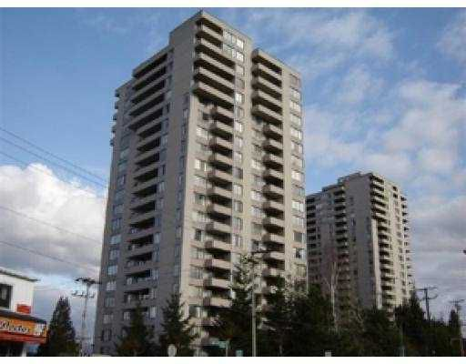 """Main Photo: 1903 5652 PATTERSON AV in Burnaby: Central Park BS Condo for sale in """"Central Park Place"""" (Burnaby South)  : MLS®# V574066"""