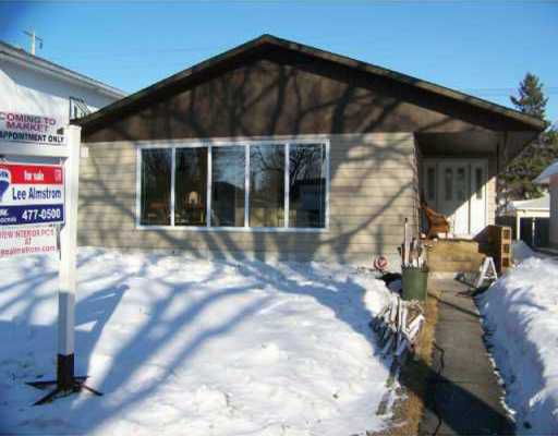 Main Photo: 768 BOREBANK Street in WINNIPEG: River Heights / Tuxedo / Linden Woods Residential for sale (South Winnipeg)  : MLS®# 2804112