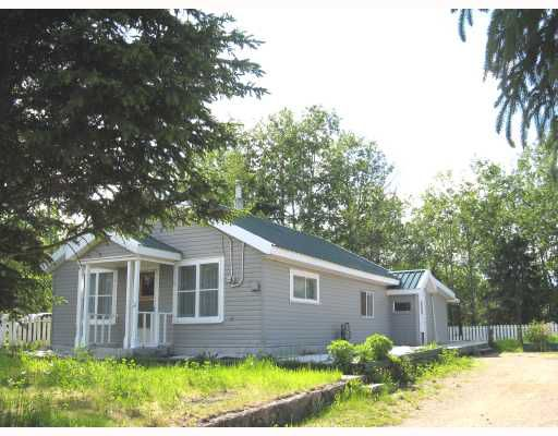 Main Photo: 2939 KLAHANNI Drive in Fort_Nelson: Fort Nelson -Town House for sale (Fort Nelson (Zone 64))  : MLS®# N181176
