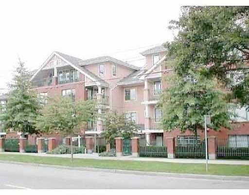 Main Photo: 308 929 W 16TH AV in Vancouver: Fairview VW Condo for sale (Vancouver West)  : MLS®# V538121
