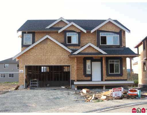 """Main Photo: 34831 1ST Avenue in Abbotsford: Poplar House for sale in """"HUNTINGDON"""" : MLS®# F2706803"""