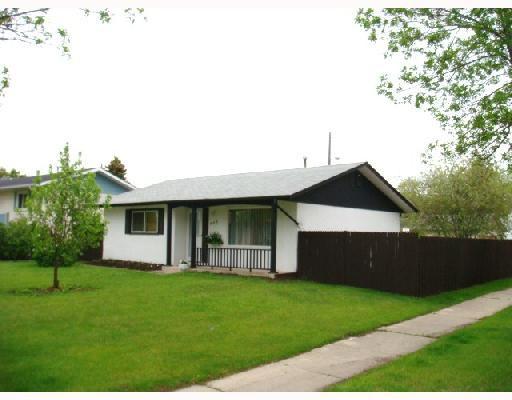 Main Photo: 443 DOWLING Avenue East in WINNIPEG: Transcona Residential for sale (North East Winnipeg)  : MLS®# 2810201