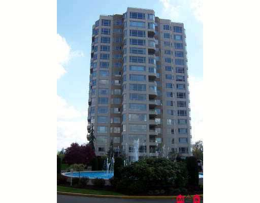 "Main Photo: 206 3170 GLADWIN Road in Abbotsford: Central Abbotsford Condo for sale in ""REGENCY PARK"" : MLS®# F2710313"