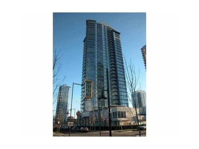 """Main Photo: # 2207 602 CITADEL PARADE BB in Vancouver: Downtown VW Condo for sale in """"SPECRUM 4"""" (Vancouver West)  : MLS®# V851663"""