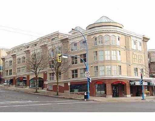"""Main Photo: 410 332 LONSDALE Avenue in North_Vancouver: Lower Lonsdale Condo for sale in """"CALYPSO"""" (North Vancouver)  : MLS®# V649777"""