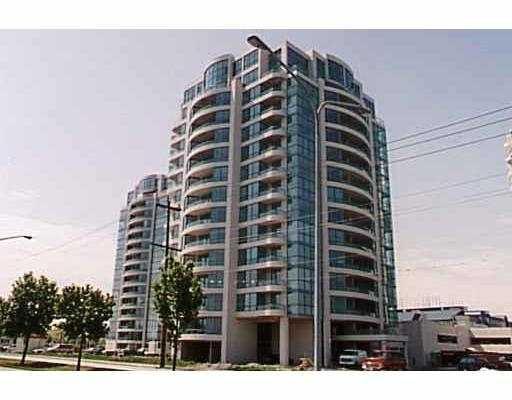 "Main Photo: 1002 8851 LANSDOWNE RD in Richmond: Brighouse Condo for sale in ""CENTRE POINTE"" : MLS®# V583179"