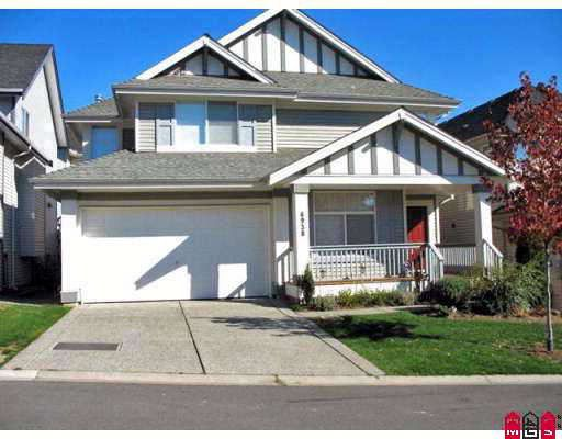 """Main Photo: 6938 201B Street in Langley: Willoughby Heights House for sale in """"JEFFERIES BROOK"""" : MLS®# F2803406"""