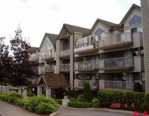 "Main Photo: 112 33478 ROBERTS AV in Abbotsford: Central Abbotsford Condo for sale in ""Aspen Creek"" : MLS®# F2612411"