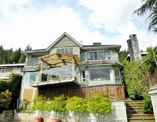 """Photo 2: Photos: 2748 PANORAMA Drive in North_Vancouver: Deep Cove House for sale in """"DEEP COVE"""" (North Vancouver)  : MLS®# V704268"""