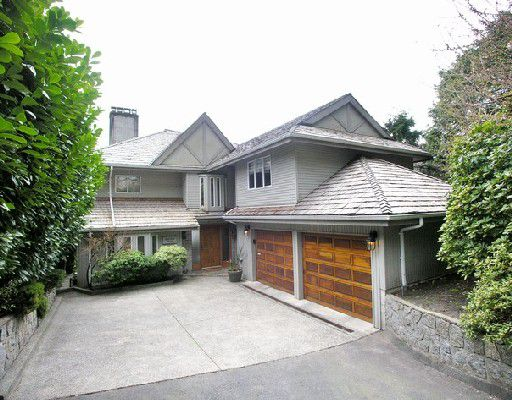 """Photo 9: Photos: 2748 PANORAMA Drive in North_Vancouver: Deep Cove House for sale in """"DEEP COVE"""" (North Vancouver)  : MLS®# V704268"""