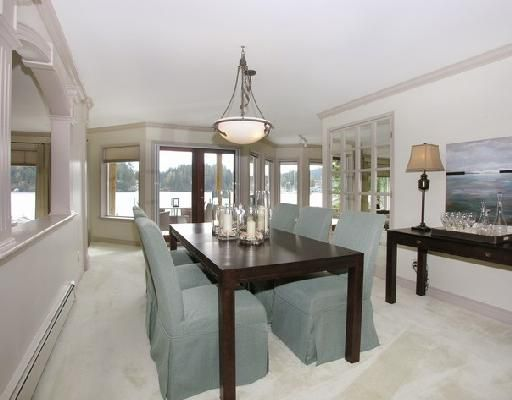 """Photo 5: Photos: 2748 PANORAMA Drive in North_Vancouver: Deep Cove House for sale in """"DEEP COVE"""" (North Vancouver)  : MLS®# V704268"""