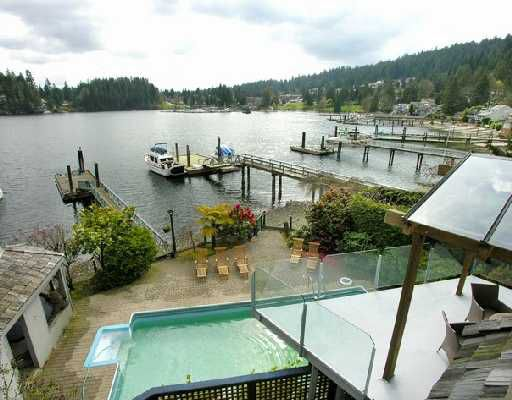 """Photo 8: Photos: 2748 PANORAMA Drive in North_Vancouver: Deep Cove House for sale in """"DEEP COVE"""" (North Vancouver)  : MLS®# V704268"""