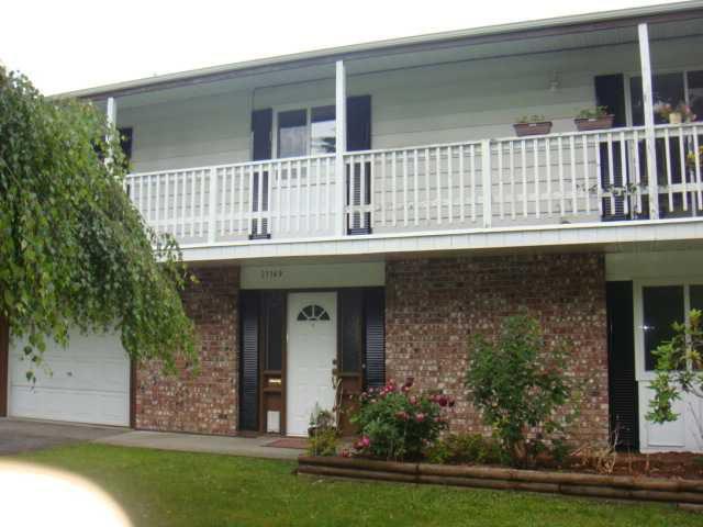 Main Photo: 21169 RIVER RD in Maple Ridge: Southwest Maple Ridge House for sale : MLS®# V841638