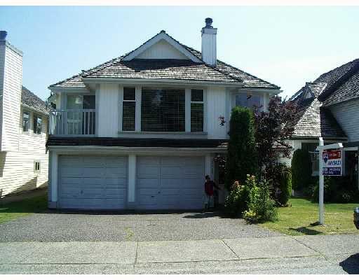 Main Photo: 2720 MARA Drive in Coquitlam: Coquitlam East House for sale : MLS®# V659080