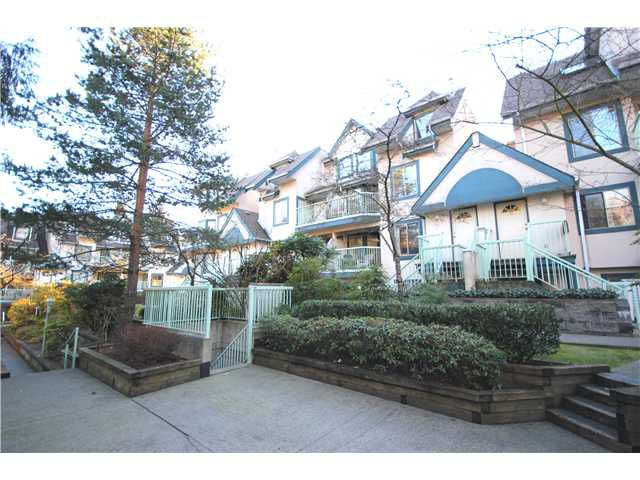 """Main Photo: # 39 7520 18TH ST in Burnaby: Edmonds BE Condo for sale in """"WESTMOUNT PARK"""" (Burnaby East)  : MLS®# V862600"""