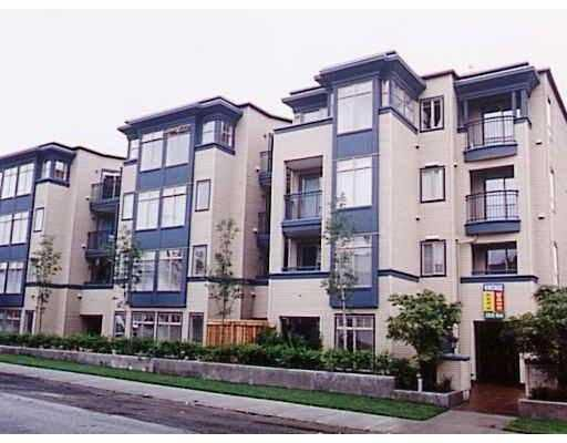 "Main Photo: 406 688 E 16TH Avenue in Vancouver: Fraser VE Condo for sale in ""VINTAGE EAST"" (Vancouver East)  : MLS®# V710673"