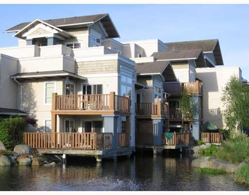 """Main Photo: 416 5600 ANDREWS Road in Richmond: Steveston South Condo for sale in """"THE LAGOONS"""" : MLS®# V689091"""