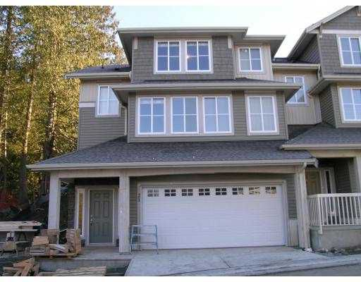 "Main Photo: 21 11160 234A Street in Maple_Ridge: Cottonwood MR Townhouse for sale in ""APEX LIVING"" (Maple Ridge)  : MLS®# V689999"