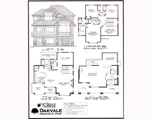 "Photo 6: Photos: 22832 137TH Avenue in Maple_Ridge: Silver Valley House for sale in ""SILVER RIDGE"" (Maple Ridge)  : MLS®# V704152"
