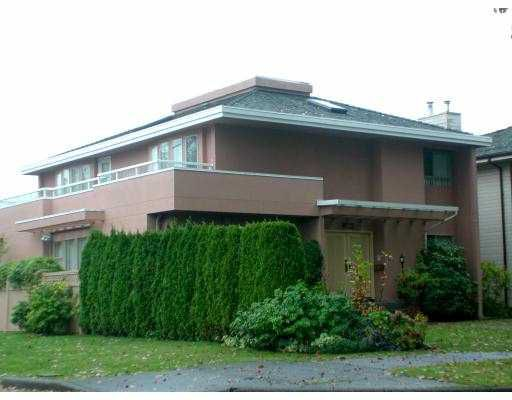 Main Photo: 2306 W 13TH AV in Vancouver: Kitsilano House for sale (Vancouver West)  : MLS®# V562124