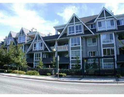 """Main Photo: 303 1111 LYNN VALLEY Road in North_Vancouver: Lynn Valley Condo for sale in """"THE DAKOTA"""" (North Vancouver)  : MLS®# V681852"""
