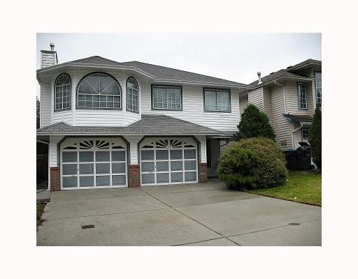 Main Photo: 1228 WINDSOR Avenue in Port_Coquitlam: Oxford Heights House for sale (Port Coquitlam)  : MLS®# V684205