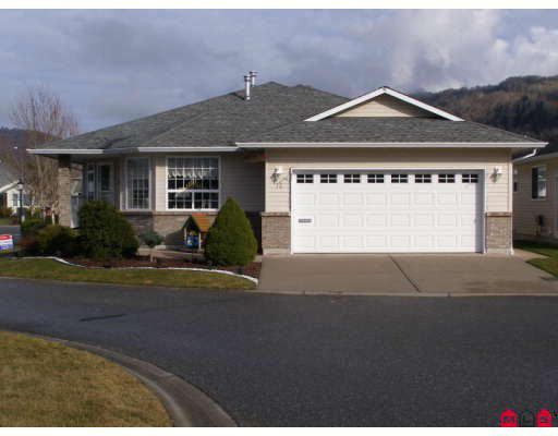 """Main Photo: 72 7292 ELM Road: Agassiz House for sale in """"MAPLEWOOD VILLAGE"""" : MLS®# H2800373"""