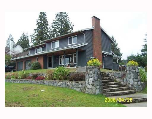 Main Photo: 575 DENTON Street in Coquitlam: Coquitlam West House for sale : MLS®# V705703