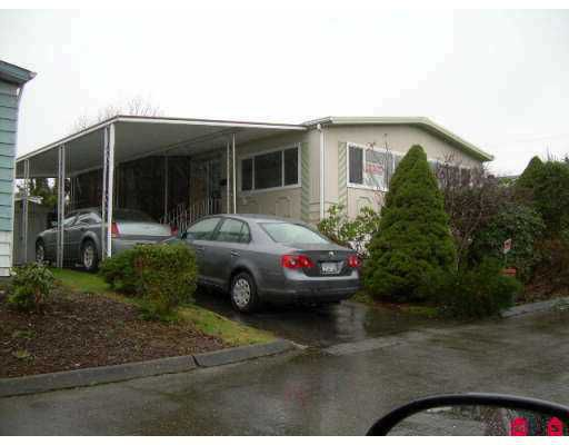 "Main Photo: 13650 80TH Ave in Surrey: Bear Creek Green Timbers Manufactured Home for sale in ""Leeside"" : MLS®# F2705693"