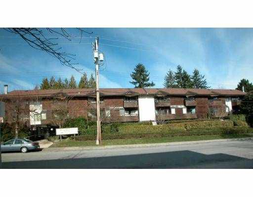 """Main Photo: 212 1177 HOWIE AV in Coquitlam: Central Coquitlam Condo for sale in """"BLUE MOUNTAIN PLACE"""" : MLS®# V576599"""
