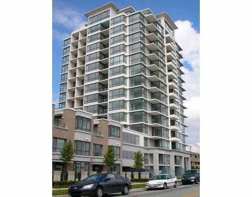 "Main Photo: 705 7555 ALDERBRIDGE Way in Richmond: Brighouse Condo for sale in ""OCEAN WALK"" : MLS®# V670642"