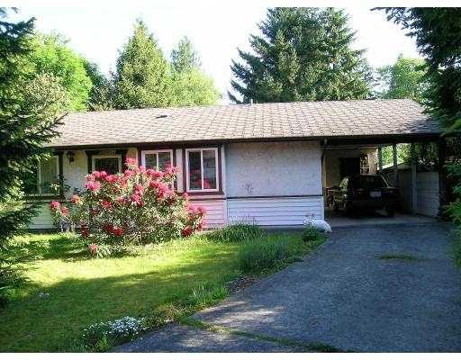 Main Photo: 20905 MCKINNEY AV in Maple Ridge: Northwest Maple Ridge House for sale : MLS®# V590899