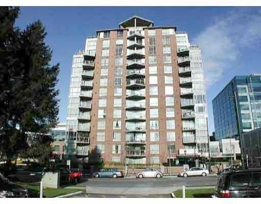 """Main Photo: 1575 W 10TH Ave in Vancouver: Fairview VW Condo for sale in """"THE TRITON"""" (Vancouver West)  : MLS®# V617132"""
