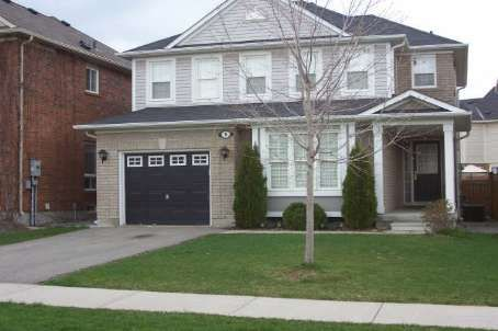 Main Photo:  in Brampton: House (2-Storey) for sale (W23: BRAMPTON)  : MLS®# W1362077