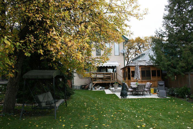 Photo 18: Photos: 1284 Wolseley Ave./ Wolseley in Winnipeg: West End / Wolseley Single Family Detached for sale (West Winnipeg)  : MLS®# 2822167