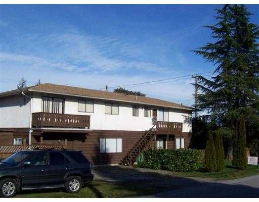 Main Photo: 2211 HAWTHORNE Ave in Port Coquitlam: Central Pt Coquitlam House for sale : MLS®# V630894