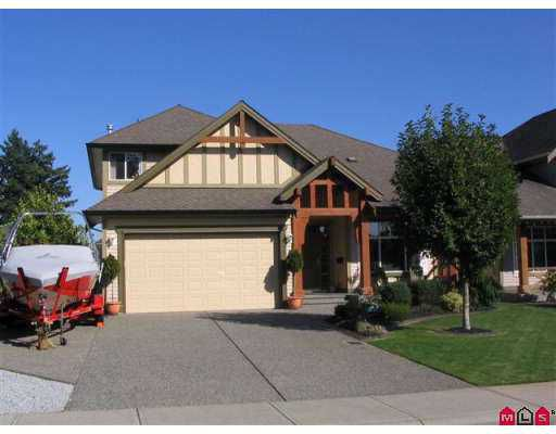 """Main Photo: 7272 145A Street in Surrey: East Newton House for sale in """"CHIMNEY HEIGHTS"""" : MLS®# F2714254"""