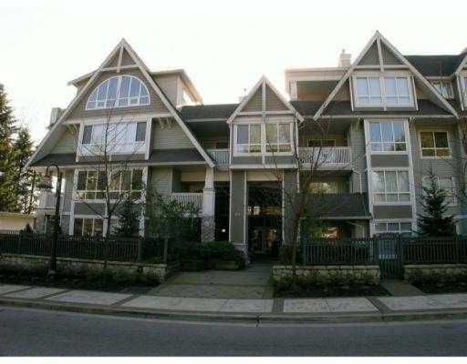 """Main Photo: 301 1111 LYNN VALLEY Road in North_Vancouver: Lynn Valley Condo for sale in """"THE DAKOTA"""" (North Vancouver)  : MLS®# V679112"""