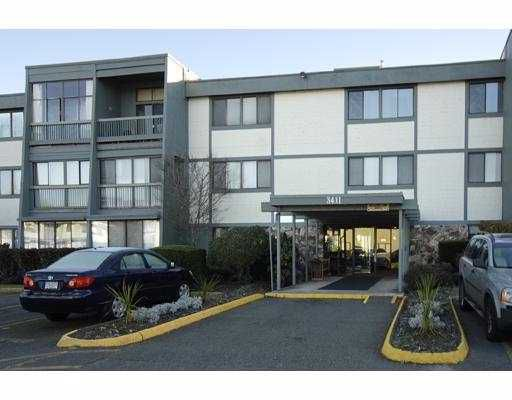 "Main Photo: 305 3411 SPRINGFIELD Drive in Richmond: Steveston North Condo for sale in ""IMPERIAL BY THE SEA"" : MLS®# V684143"