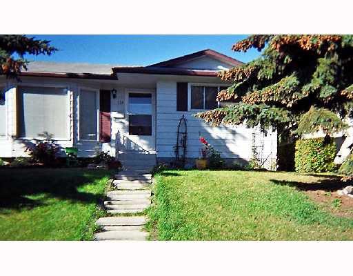 Main Photo: 723 MARLBOROUGH Way NE in CALGARY: Marlborough Residential Detached Single Family for sale (Calgary)  : MLS®# C3306991