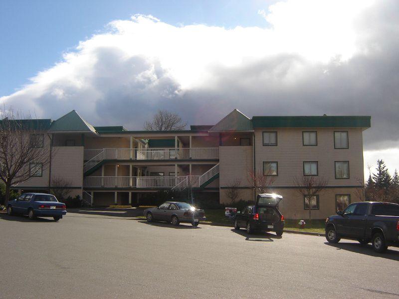 Main Photo: 103 4685 Alderwood Drive in Courtenay: Multifamily for sale : MLS®# 230997