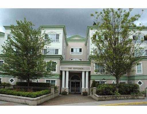 """Main Photo: 322 2960 PRINCESS Crescent in Coquitlam: Canyon Springs Condo for sale in """"CANYON SPRINGS"""" : MLS®# V656336"""