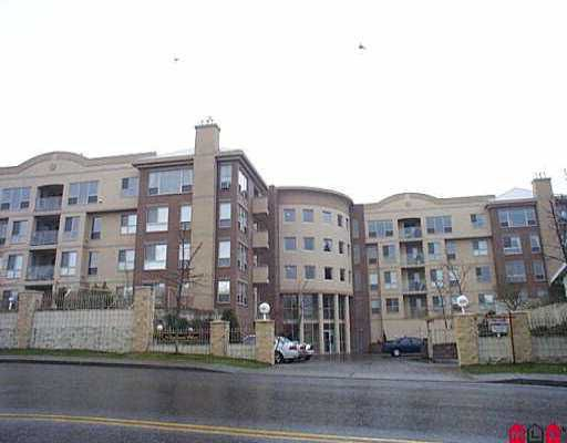 """Main Photo: 205 33731 MARSHALL RD in Abbotsford: Central Abbotsford Condo for sale in """"Stephanie Place"""" : MLS®# F2607057"""