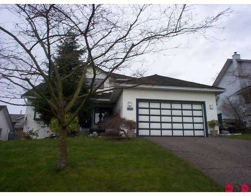 """Main Photo: 6163 191A Street in Surrey: Cloverdale BC House for sale in """"Cloverdale"""" (Cloverdale)  : MLS®# F2703928"""